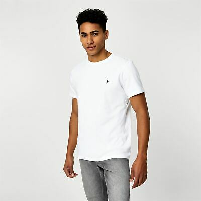 £9.99 • Buy Jack Wills Mens Sandleford T Shirt Crew Neck Tee Top Cotton Classic Fit