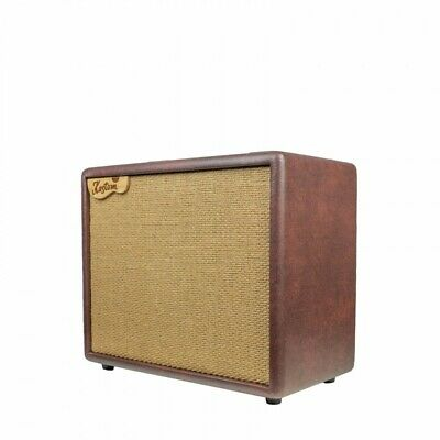 £139 • Buy Kustom Sienna Pro Acoustic Guitar Amp 1 X 8  With Reverb - 16W