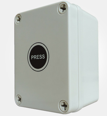 16 Amp Electronic Outdoor Time Delay Switch Tls68ex • 28.95£