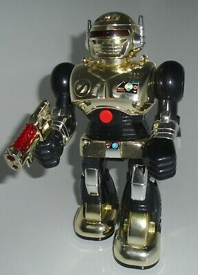 Vintage Electronic Space Robot Toy • 27£