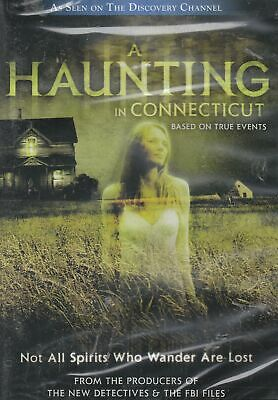 £7.07 • Buy A Haunting In Connecticut (DVD, 2008)