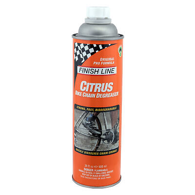 Finish Line Citrus Bike Degreaser, 20oz Pour Can • 16.61£