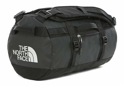 The North Face Base Camp Duffel Bag In Black  - XS • 74.99£