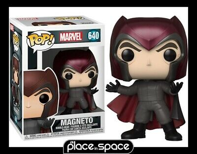 Marvel:x-men 20th - Magneto Funko Pop! Vinyl Figure #640 • 12.99£