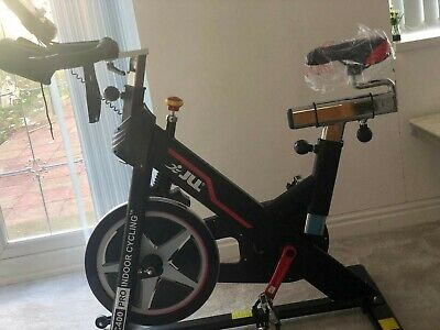 Ic400 Spin Bike.. Pro 22kg Flywheel.. Heavy Duty Bike • 155£