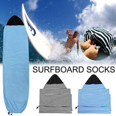 AU23.24 • Buy Surfboard Cover Protective Surf Board Cove Sock Quick-Dry Snowboard Storage Bag-
