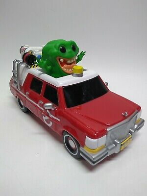Funko Pop Rides Ghostbusters Ecto 1 With No Slimer 2016 Sdcc Shared Exclusive • 14.29£
