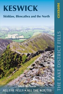Walking The Lake District Fells-keswick • 11.35£