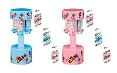 New Tiny Millions Sweet Dispenser Machine Kids Boys Girls 3 Mini Bags Included • 9.25£