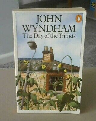 John Wyndham: The Day Of The Triffids (Paperback) 1980 • 2.50£