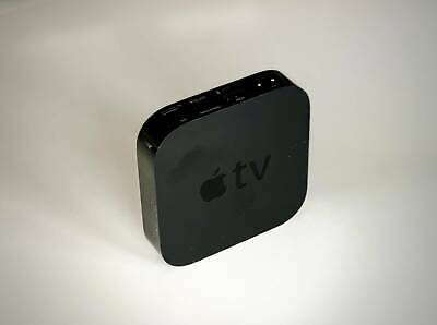 AU75 • Buy Apple TV (Gen 3, 2013). Works Perfectly. No Remote Or Power Cable.