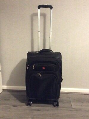 Swiss Gear Suitcase Small Travel Size  • 9.99£