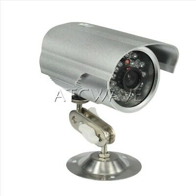 £19.99 • Buy DVR Record All-in-One Indoor CCTV Security Camera Micro SD/TF Card Night Vision