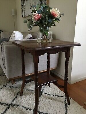 AU115 • Buy Antique Hall/Occasional Table