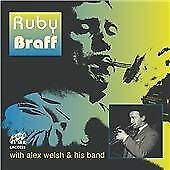 Ruby Braff With Alex Welsh And His Band, Music • 5.05£