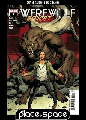 Werewolf By Night, Vol. 3 #1a (wk43) • 3.90£