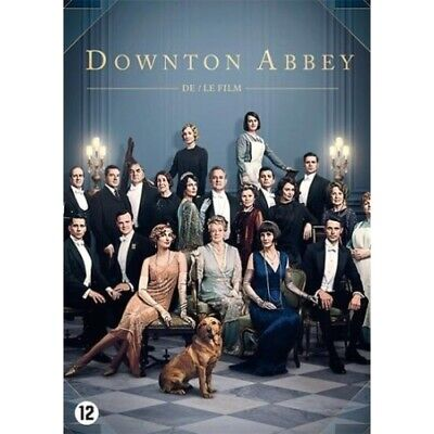 Downtown Abbey: The Movie • 23.99£