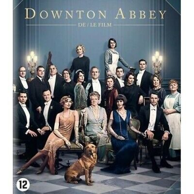 Downtown Abbey: The Movie • 25.99£