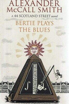 AU28.90 • Buy Bertie Plays The Blues By McCall Smith Alexander - Book - Paperback