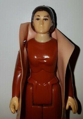 $ CDN0.99 • Buy STAR WARS Vintage PRINCESS LEIA BESPIN Figure - Gorgeous - Check Out My Auctions