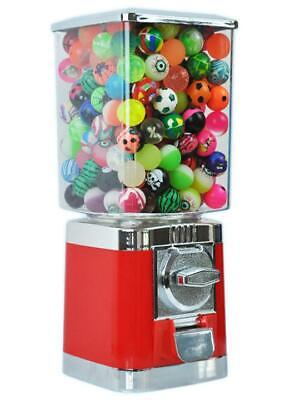 Toy / Bouncy Ball / Gumball / Gobstopper 20p - Coin Operated Vending Machine • 48.99£