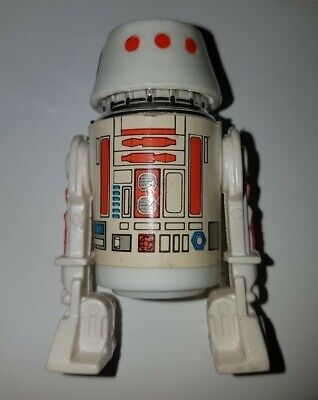 $ CDN0.99 • Buy STAR WARS Vintage R5-D4 Figure - All Original - Check Out My Auctions