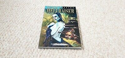 Clive Barkers Hellraiser Volume 1 Book • 8£
