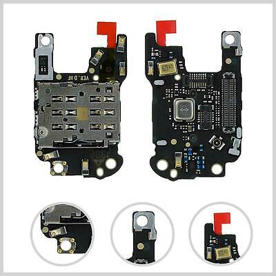£11.99 • Buy Sim Card Reader For Huawei P30 Pro Holder Card Slot With Microphone PCB Board