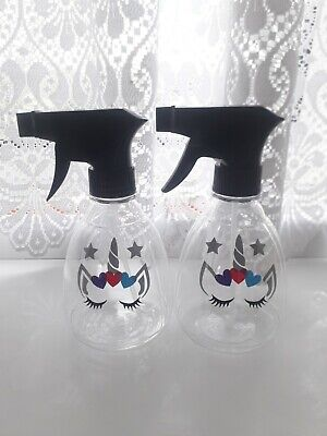 Fabulosa Zoflora Unicorn Disinfectant Cleaning Spray Bottle X2  Miss Z💖🦄💖 • 7.90£