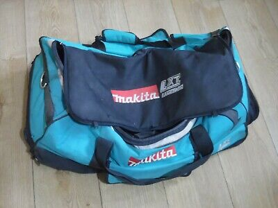 Makita Empty Case / Bag For 18V Cordless 6 Tool Set No Tools Included  • 5.50£