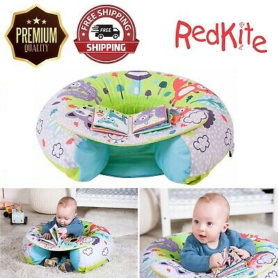 £20.99 • Buy Sit Me Up Inflatable Ring Baby Play Chair Tray Playnest Activity Seat