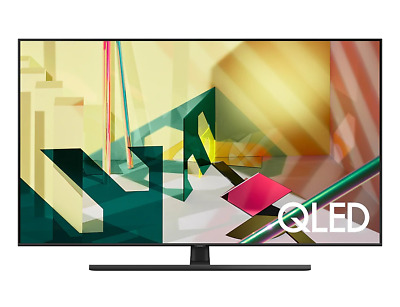 $ CDN1622.67 • Buy Samsung 2020 Q70T 55 65 75 85 Inches QLED 4K Quantum HDR Smart TV With Tizen OS