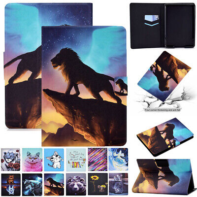 AU13.39 • Buy Smart Leather Stand Case Cover For Amazon Kindle Paperwhite 123 4 5/6/7/10th Gen