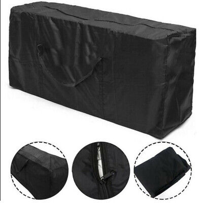 Extra Large Storage Bag Waterproof For Outdoor Camping Tent Cushion Equipment UK • 12.39£
