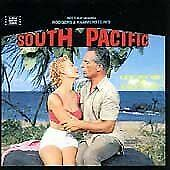 South Pacific: Original Film Soundtrack [SOUNDTRACK], , Very Good, Audio CD • 2.49£