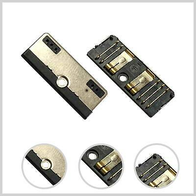 Battery FPC Connector On Logic Board For IPad Pro 12.9  A1670 A1671 Replacement • 3.32£