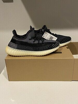 AU400 • Buy BRAND NEW Yeezy Boost 350 V2 'Carbon' – Size US 9 M