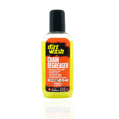 Weldtite Dirt Wash Bicycle Citrus Chain Degreaser For MTB, Road, BMX & More 75ml • 4.99£