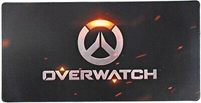 AU46.98 • Buy 24x12 Inch Overwatch Speed Soft Gaming Mouse Pad For Gamers Waterproof