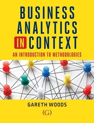 Business Analytics In Context • 28.41£