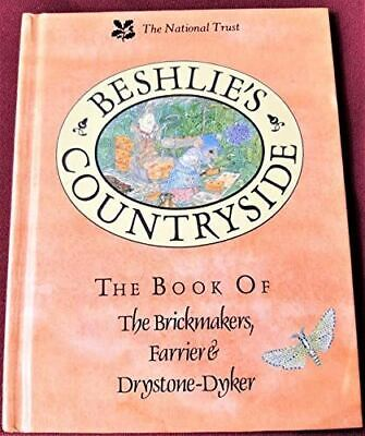 Beshlie , The Book Of The Brickmakers, Farrier And Drystone-dyker, Like New, Ha • 2.99£