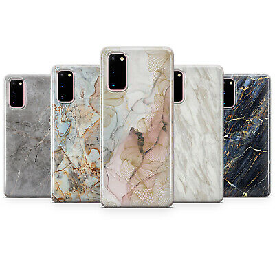AU15.28 • Buy Marble Gift Phone Case Cover For Samsung