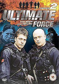 Ultimate Force: Series 2 [DVD] [2002], DVDs • 2.73£