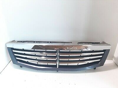AU179.86 • Buy Ssangyong Rexton Front Grille 79460-08000 Genuine 270xdi 2005