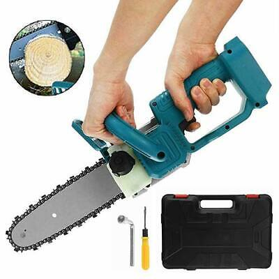 8 18V Brushless Chainsaw Cutting Tools For MAKITA Battery UF Cordless Electric • 82.97£