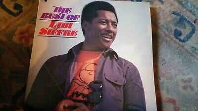 Labi Siffre, The Best Of  Vinyl LP-EMC 3056 • 14.75£