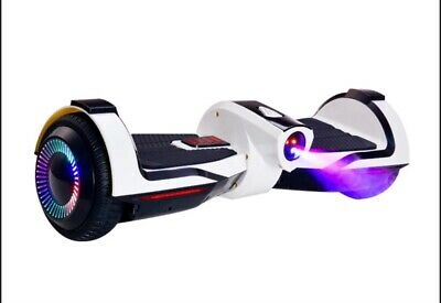 $ CDN202.03 • Buy 2020 Smart Self Balancing Electric With Bluetooth And Cool Steam Spray