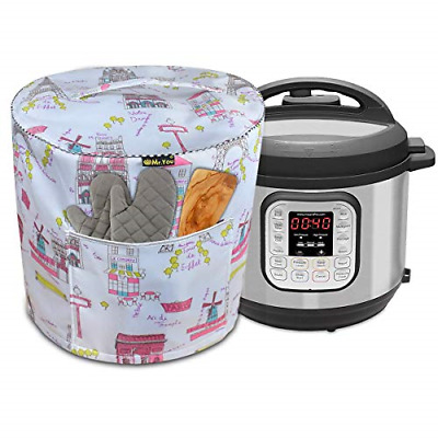 Rice Cooker Cover,Pressure Cooker Cover Pot And Electric Pressure Cover With • 22.22£