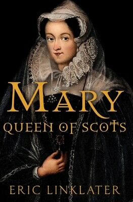Mary Queen Of Scots • 9.37£