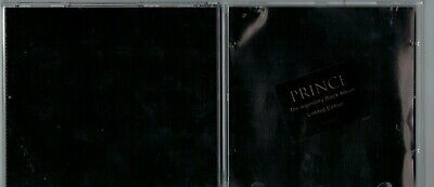 Prince The Legendary Black Album Limited Edition • 9.99£